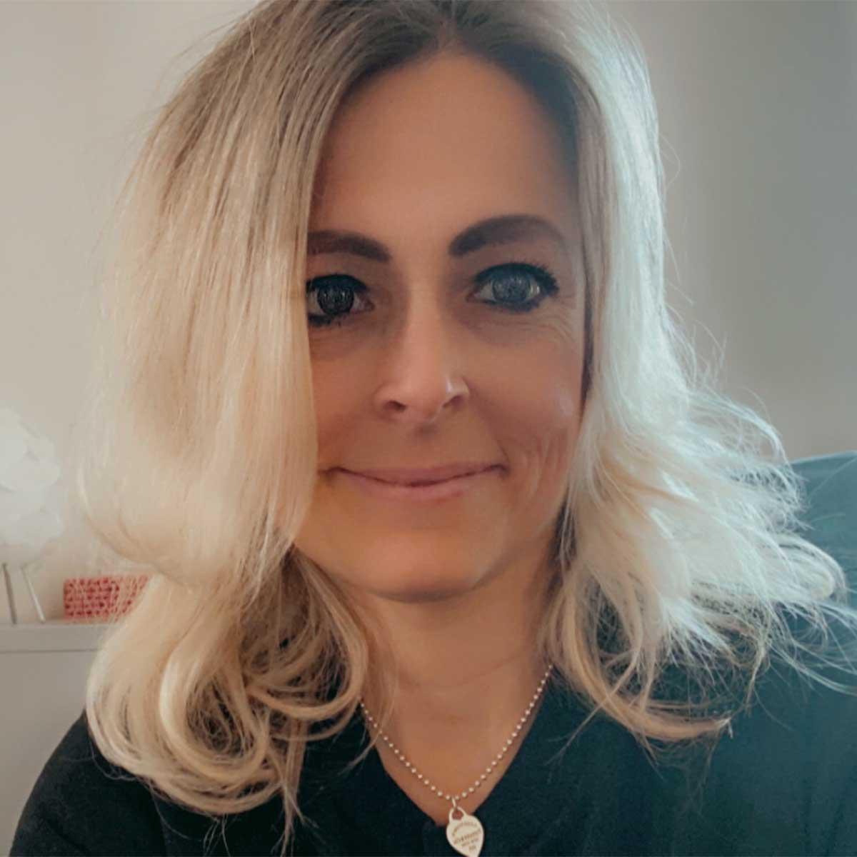 Gesundheitsberaterin Susanne Federle in Burgau und am Bodensee