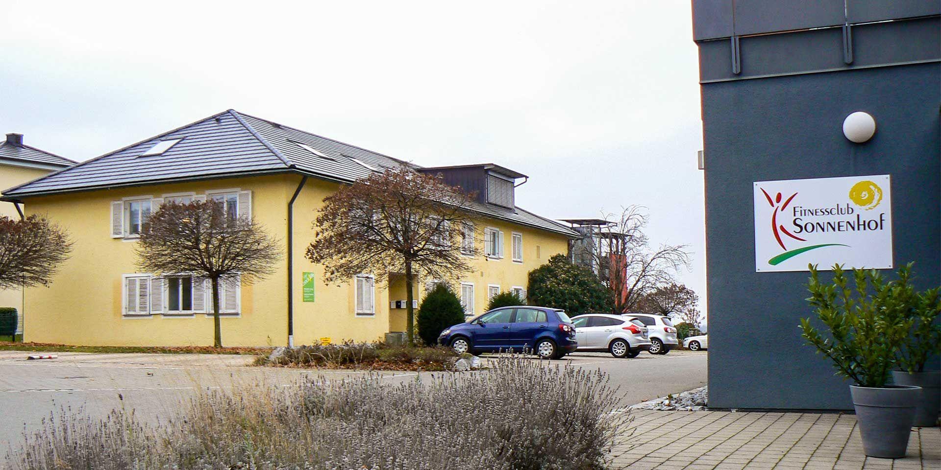 Praxis coach4life in Kressbronn - Gesundheitsberatung und Heilpraktiker am Bodensee